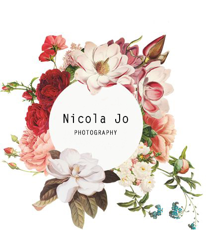 Nicola Jo – London Wedding Photographer